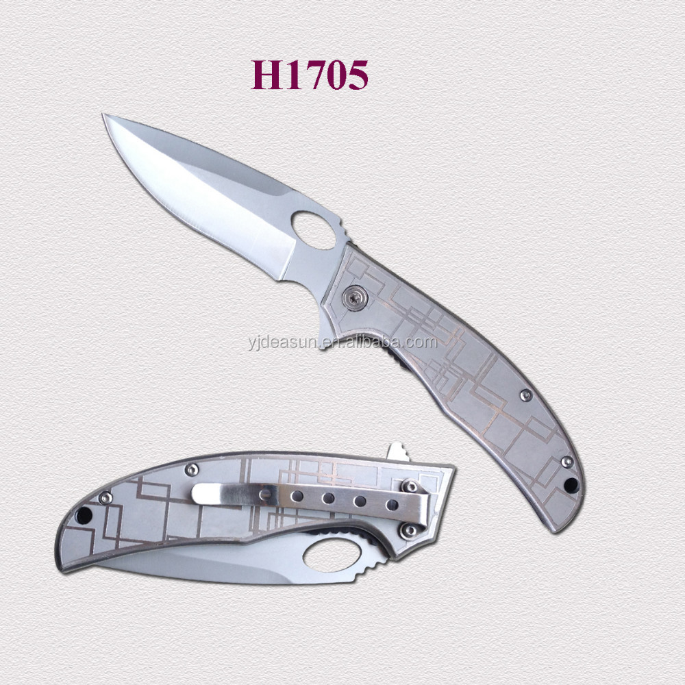 Mini utility pocket knives