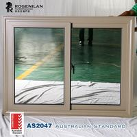 Brand new aluminum window manufacturer with high quality