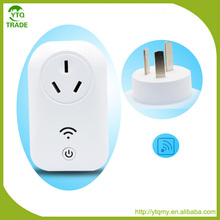 Energy Saving of SK-B-01 Portable Socket Outlet for Hotel Home School Apartment 16A