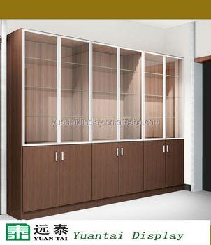 Furniture Design Showcase top cosmetic display design showcase wall cabinet retail shop