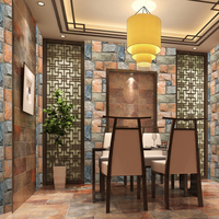 Modern Brick of Wall Paper Colorful wall brick of wallpapers Repeatable wallpapers