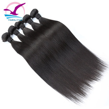 Silky Straight Hair Extensions Hot Sale Malaysian Virgin Hair Weave Mix