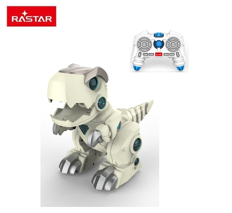 RASTAR chinese electronics learning robot toys for kids new 2019