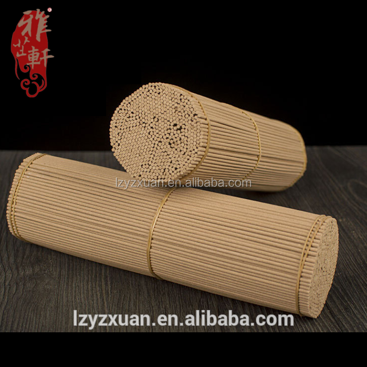 Traditional Wholesome Best Price Unscented Incense Sticks