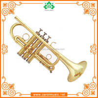 TR024 quality colored Eb/D Key trumpets