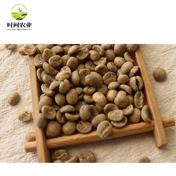 Price Of Raw Green Ethiopian and unroasted arabica coffee beans