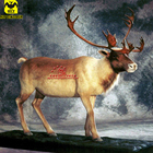 Animatronic animal Model of Deer Movie Props