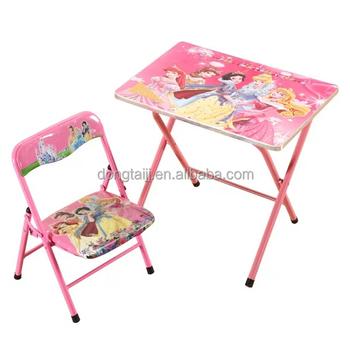 Tavoli Pieghevoli Per Bambini.Dt 18 Ergonomico Sedie Per Bambini E Scrivania Pieghevole Per Lo