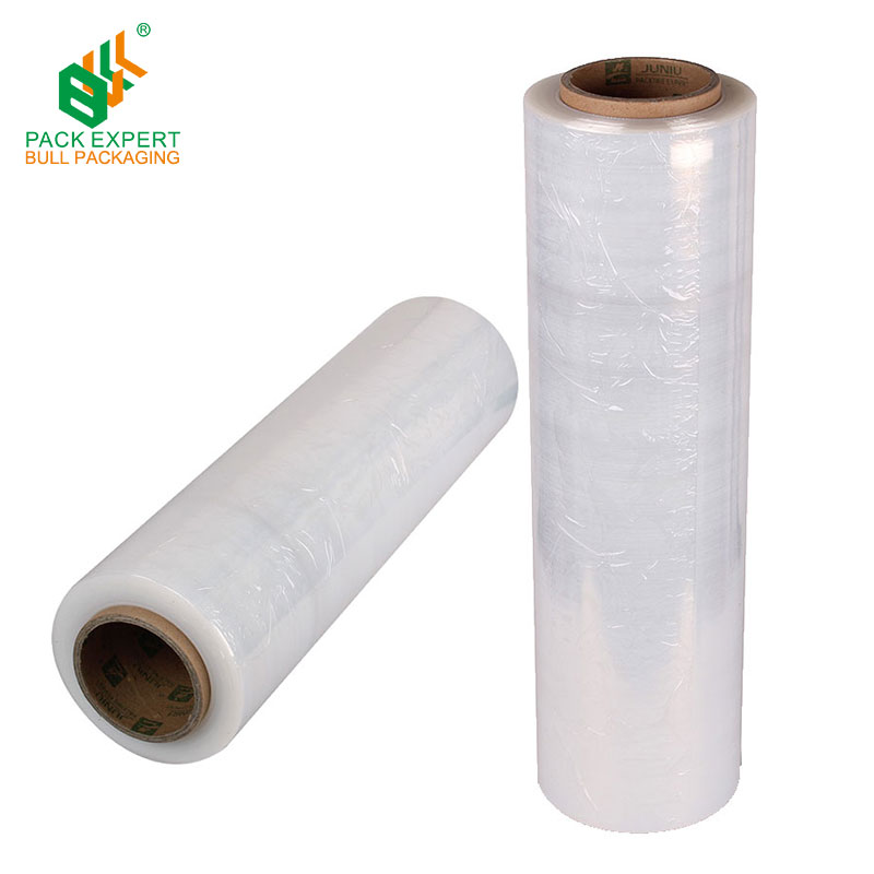 Prezzo di fabbrica pallet Stretch Wrap, cast Stretch Film Termoretraibile film/film estensibile