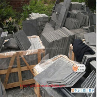 indian autumn slate tiles from own factory