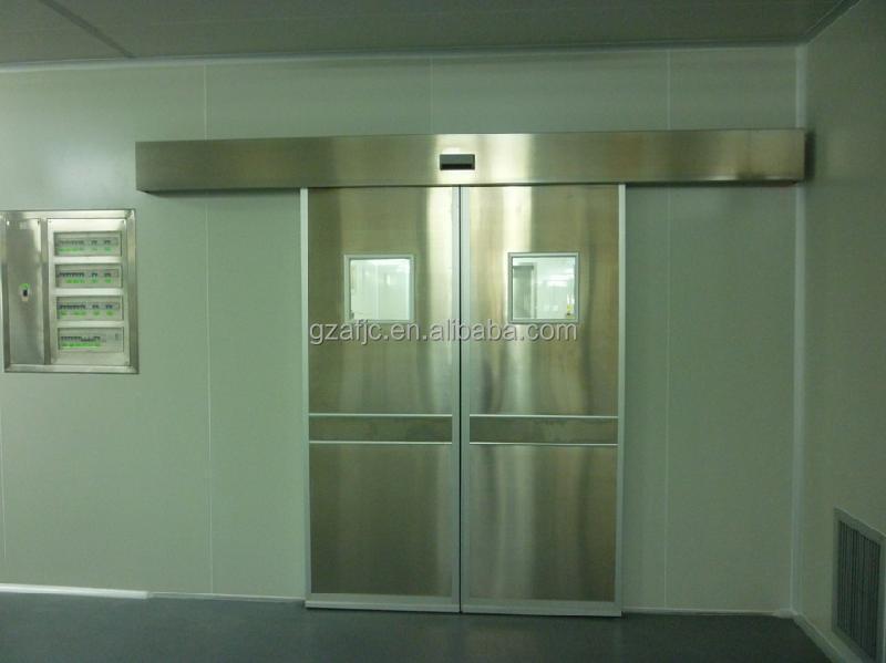 Hospital Room Doors Guangzhou Operating Room Doors Surgery