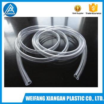 8mm 5/16u0026quot; PVC clear vinyl tubing transparent pipe clear hose- plastic hose & 8mm 5/16