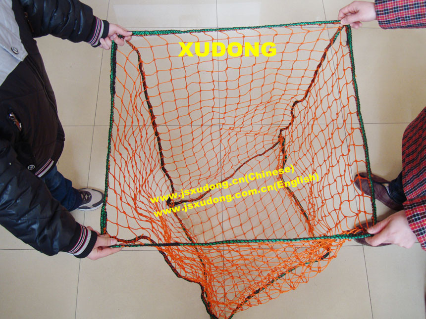 Nylon mesh net bag