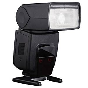 ASHOP professional Speedlight Flash light Speedlite Support TTL Canon EOS 7D / 60D / 600D Canon Nikon SB900 / SB800 / SB700 DSLR camera work as YN 560EX work with yongnuo trigger