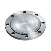 a105 pipe fitting blind flange