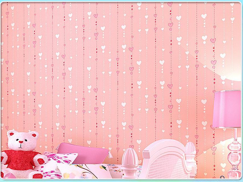 online kaufen gro handel sch ne m dchen tapete aus china. Black Bedroom Furniture Sets. Home Design Ideas