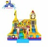lilytoys amusing and funny inflatable jumping castle slide with cheap factory prices