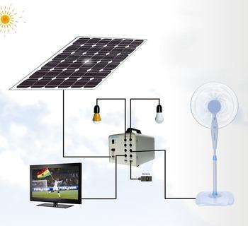 geld besparen op zonne energie led verlichting heet verkoopin kenia