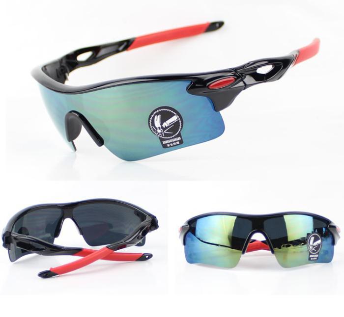 Nova marca de visão noturna de condução homens explosões óculos de  segurança do motorista UV 400 0def2a315a