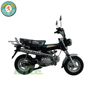 50cc, 125cc Euro 4 EEC Motorcycle DAX 50, DAX 125 with Euro 4 EEC