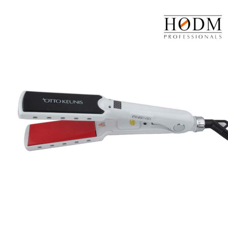 New Products Ceramic Hair Straightening Iron Machine Effective and Professional for hair straightening Salon use