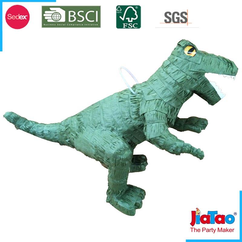 Cute Dinosaur Paper Craft For Kids Buy Paper Craftpinata Designs