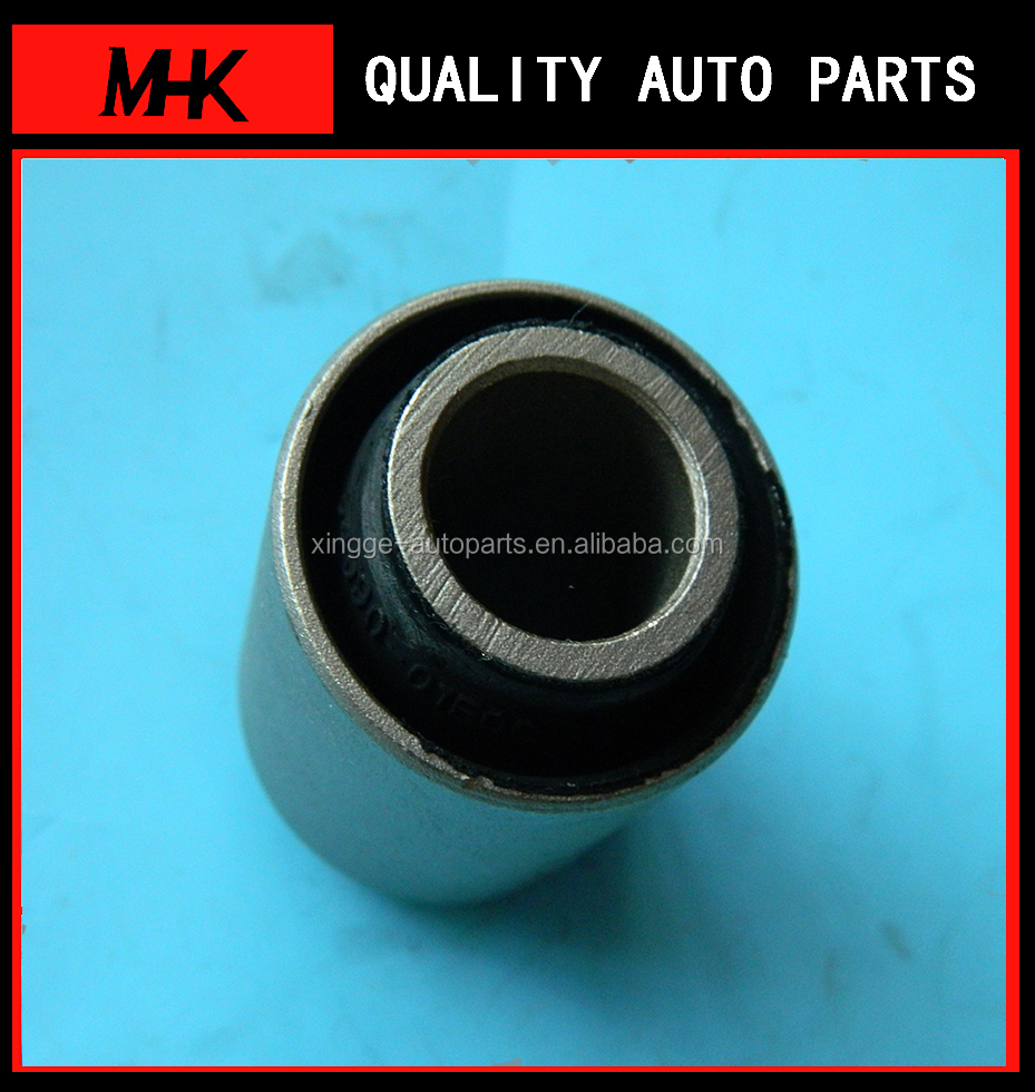 Car accessories spare parts lower control arm bushing suspension bushing for Nissann BLUEBIRD A33 A32 U13 OEM 54590-01E00