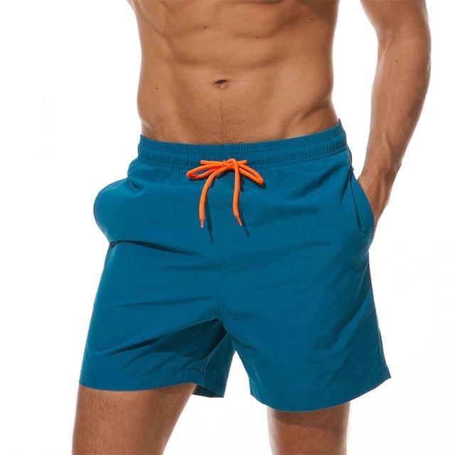 Men's Clothing Diligent 2017 Brand New Men Board Shorts Bermuda Mens Beach Short Print Man Beachwear Boardshort Bathing Suit Wear Sea Casual Clothing Online Discount
