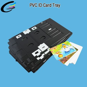 Bulk Buy From Alibaba Plastic Printing Card Tray For Epson L805 Inkjet  Printer - Buy Card Tray,Printing Card Tray,Plastic Card Tray For Epson  Product