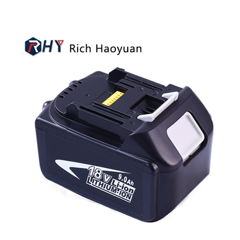 New Li Ion 18v 90ah Replacement Power Tool Battery Bl1890