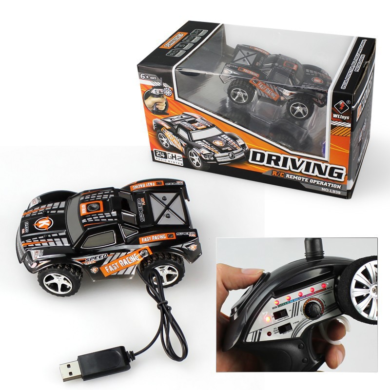 amazing wltoys l939 high speed 2 4g mini rc car drift car. Black Bedroom Furniture Sets. Home Design Ideas