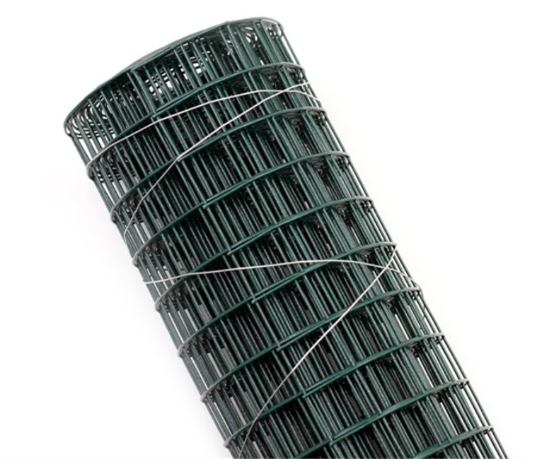 alibaba China pvc coated welded wire mesh