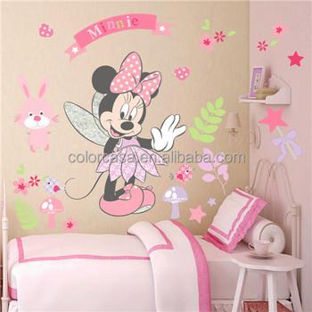 Colorcasa Mq005 Hadiah Disney Custom Mickey Mouse Stiker Kartun Tk Dinding Dekorasi Diri Perekat Buy Kustom Stiker Mickey Mouse Stiker Tk Dinding Dekorasi Product On Alibaba Com
