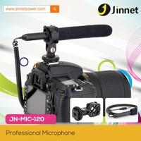 Mini Intereview Recording Studio Microphone For Nikon D5300 D5200 ...