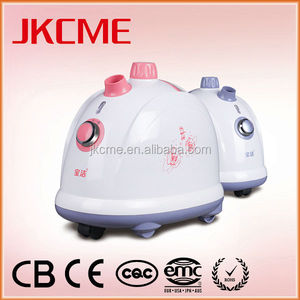 Ningbo JKCME professional design cordless electric steam iron