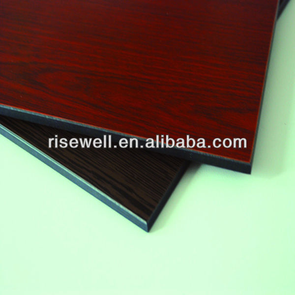 shopping mall compact laminates  high density