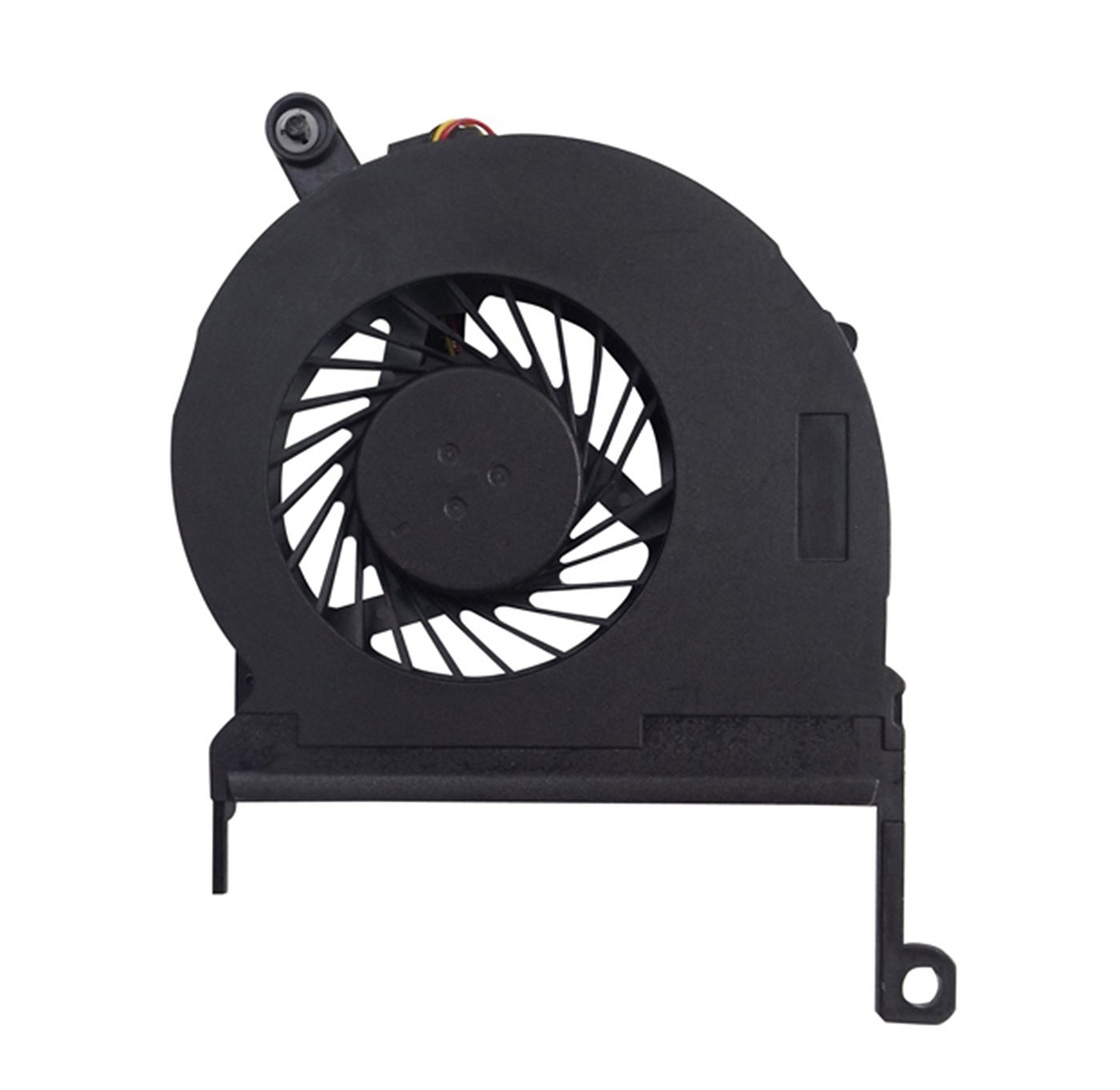 FEBNISCTE Laptop CPU Fan for Acer aspire E1 E1-431 E1-451 E1-471G V3-471G