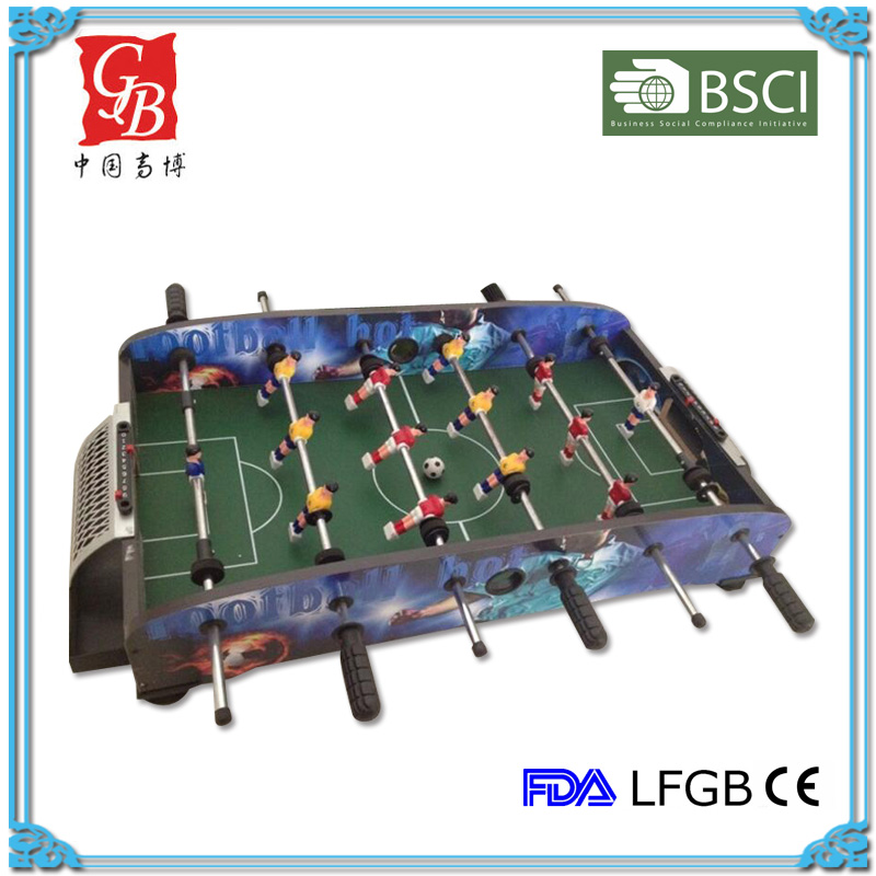 MDF 1.2 cm plastic table game football game soccer game 82 cm special type