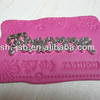 jeans metal label with fashion design