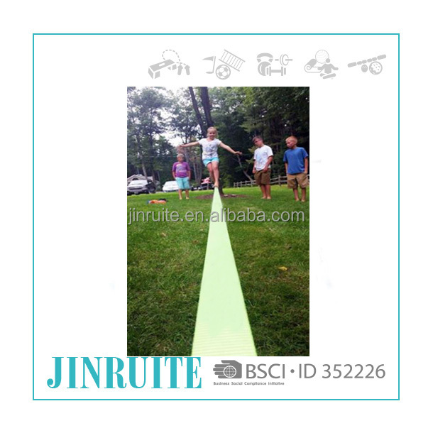 Wholesale Manufactory ProCircle Outdoor Sports Slackline