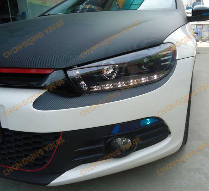 LED Head Lamp For VOLKSWAGEN Scirocco 2008 to 2016