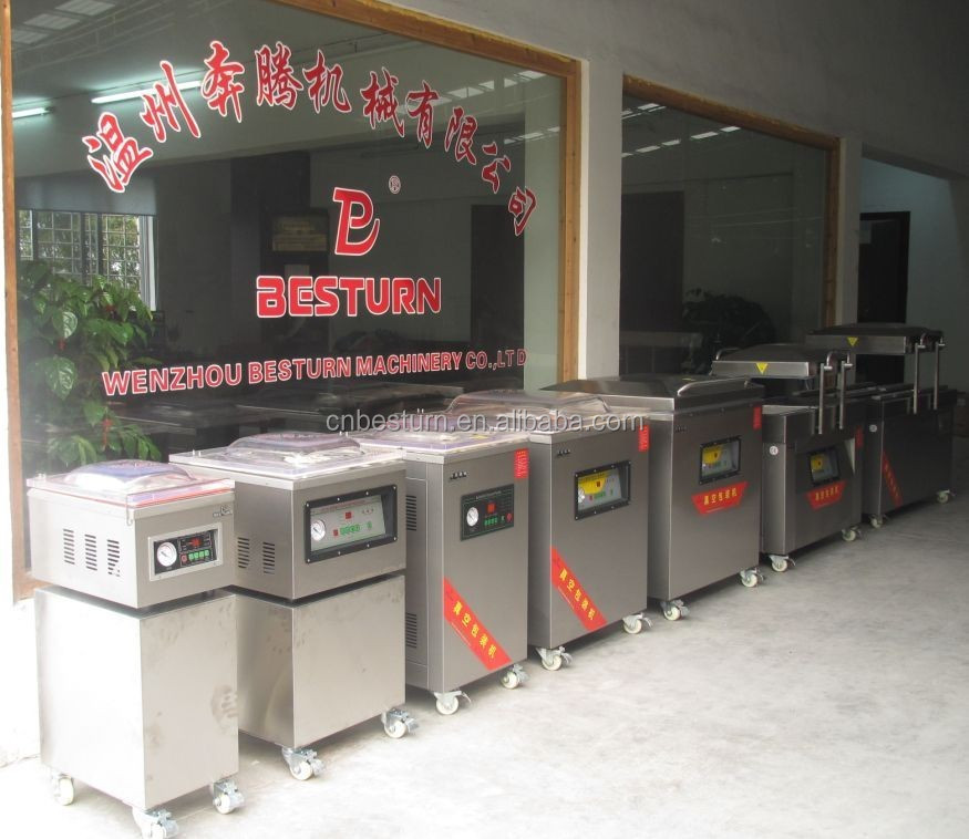 Vertical rice <strong>vacuum</strong> packing machine DZ(Q)-400/2E/ <strong>vacuum</strong> packing machine price