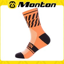 Make your own bicycle socks, Monton wholesale cycling socks accept custom