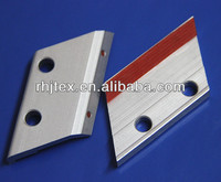 Raschel Machine Parts--Latch Needle Cover