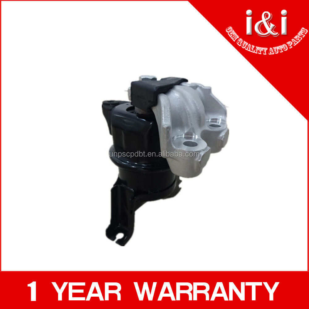 Wholesale Auto Spare Parts Engine Mount 50820-TS6-H81-50820-TR0-A81 For Japanese Car
