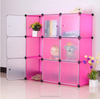 Pink wire closet organizers do it yourself closet organization design FH-AL0033-9