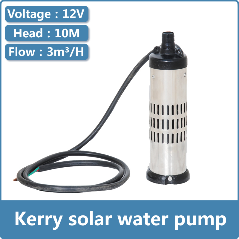 Battery Powered Water Pumps 46