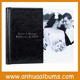 Personal wedding foto albums For Professional Photographer