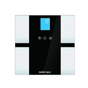 mini digital scale fat scale bathroom scale