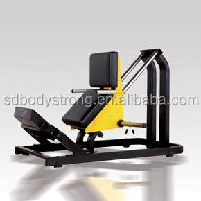 Bodystrong Fitness / Equipamento de Ginástica de Uso Comercial Pro-001 Chest Press
